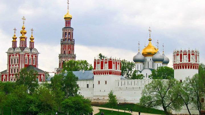 Владимир Путин подписал указ о праздновании 500-летия со дня основания Новодевичьего монастыря