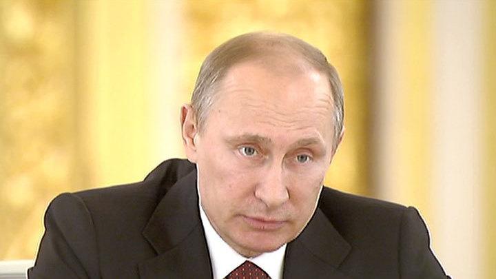 Владимир Путин вручит премии молодым деятелям культуры