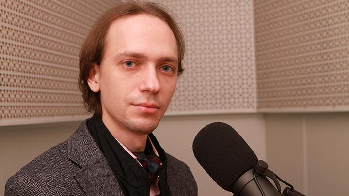 Музыка композитора Алексея Курбатова