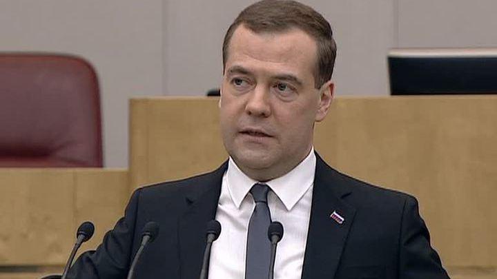 Дмитрий Медведев направил соболезнования родным Александра Ленькова