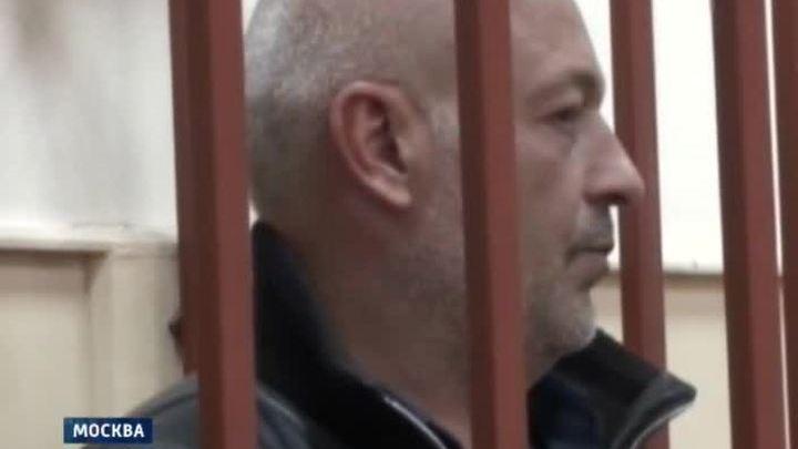 Экс-сенатор попал в больницу из зала суда