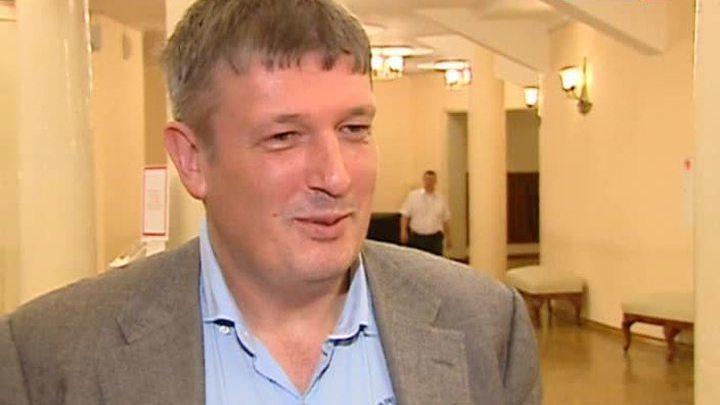 Борис Березовский и Александр Белый стали заслуженными артистами России