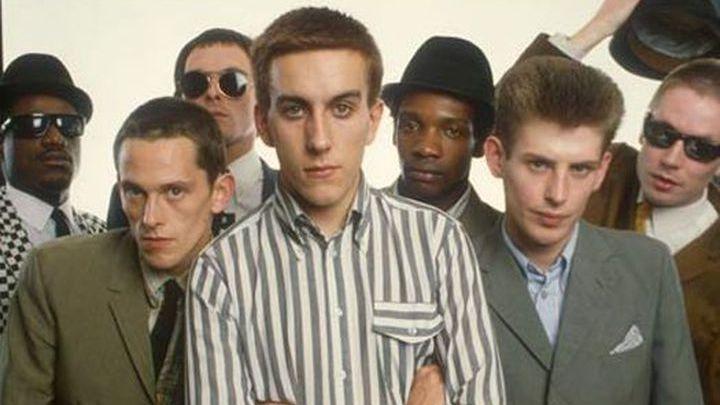 The Specials,  британская ска-группа
