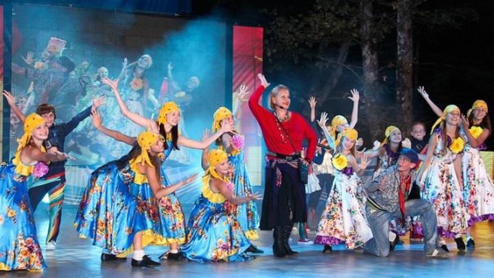 Завершился Всероссийский фестиваль визуальных искусств