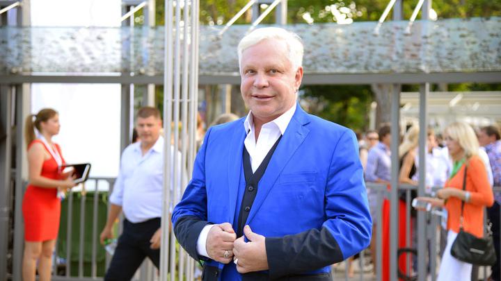 Новая волна-2014. Борис Моисеев