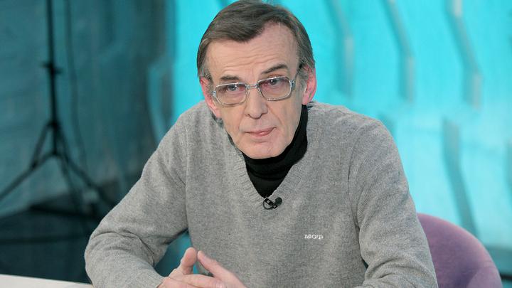 Георгий Тараторкин / Автор: Вадим Шульц