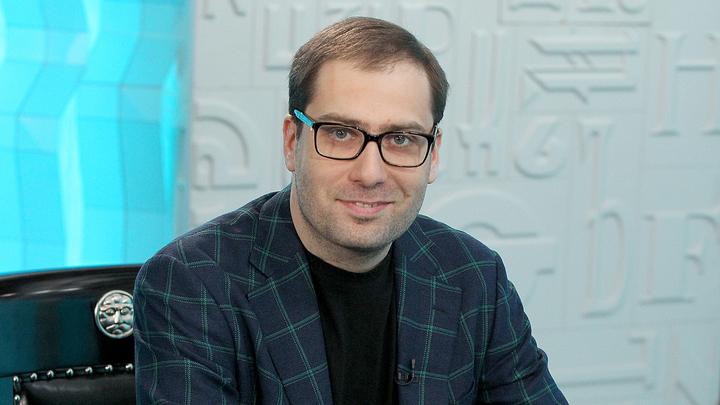 Дмитрий Коган / Автор: Вадим Шульц