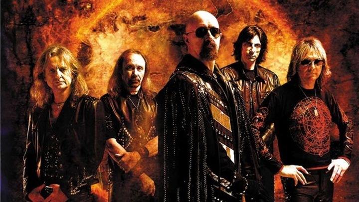 Judas Priest — британская метал-группа