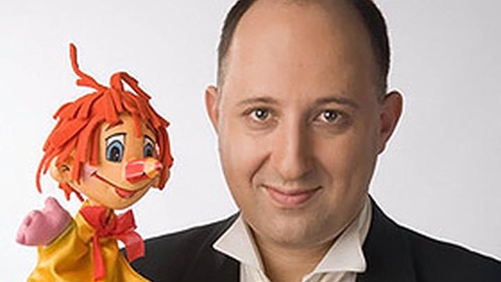 Сергей Стиллавин и его друзья. Сказочные персонажи