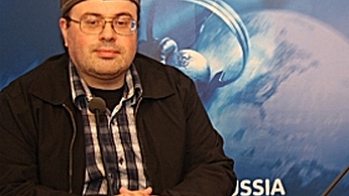 Вечер с Игорем Ружейниковым. Интервью писателя Георгия Zотова