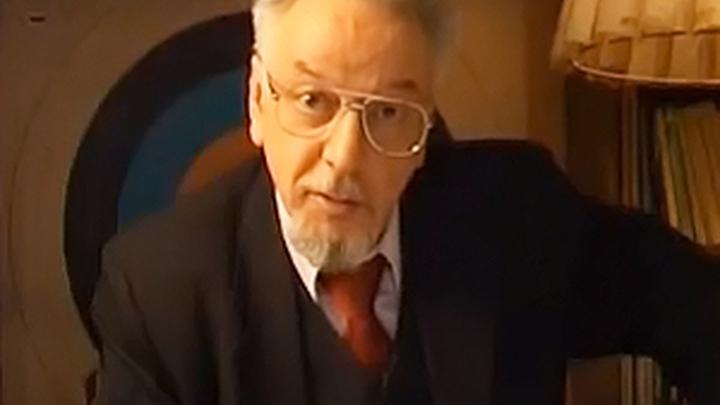 Вечер с Игорем Ружейниковым. Человек - существо многогранное