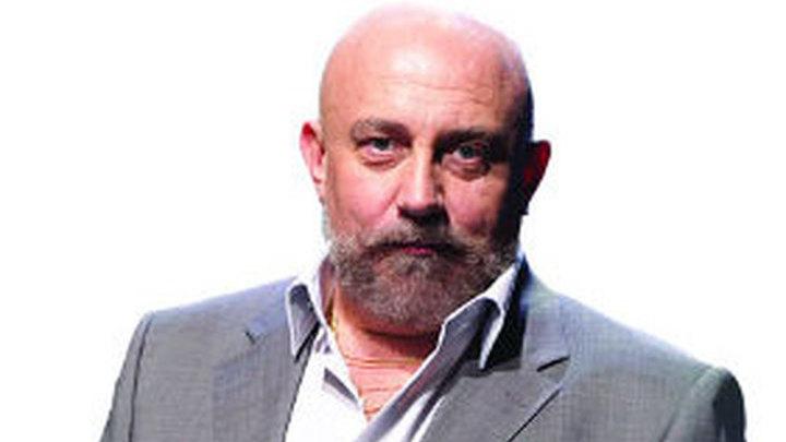 Любовь и голуби. Павел Каплевич