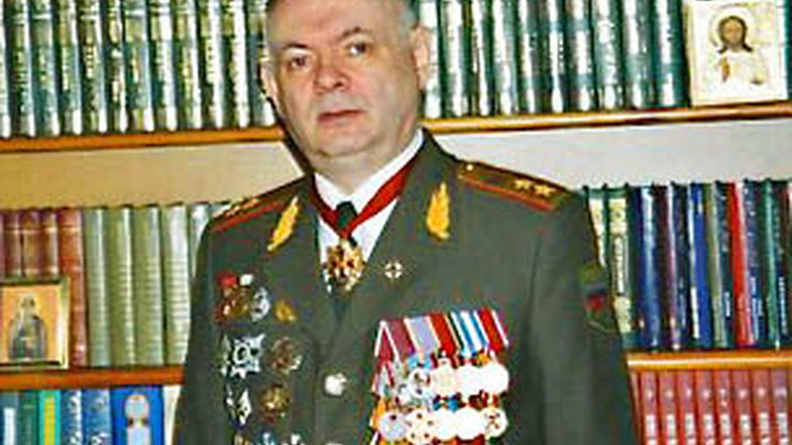 Вечер с Игорем Ружейниковым. Использование парапсихологических возможностей человека в военных целях