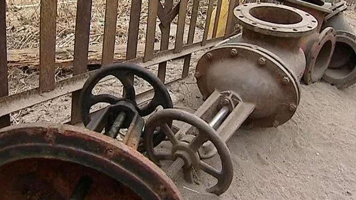 Завершились аварийно-восстановительные работы в Курортном районе Петербурга, который остался без воды