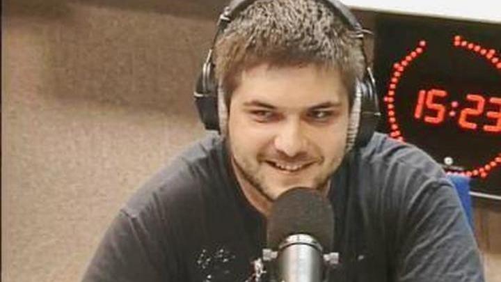 Валенки. Антон Захаров