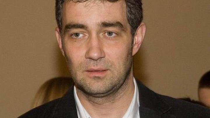 Сергей Стиллавин и его друзья. Константин Юшкевич