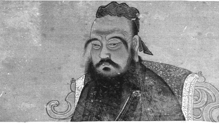 Профилактика. Конфуций