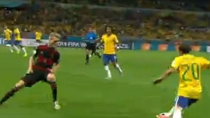 Сергей Стиллавин и его друзья. Полуфинал. Германия-Бразилия 7:1. Что это было и кто виноват?