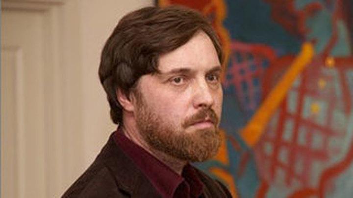 Илья Комов