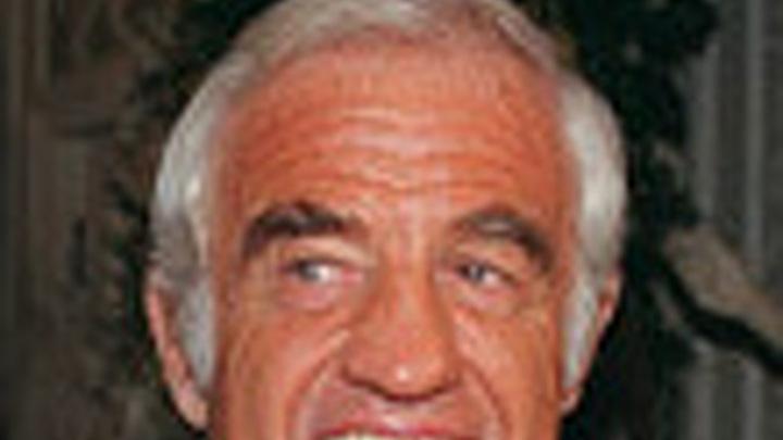 Жан-Поль Бельмондо отмечает 80-летие