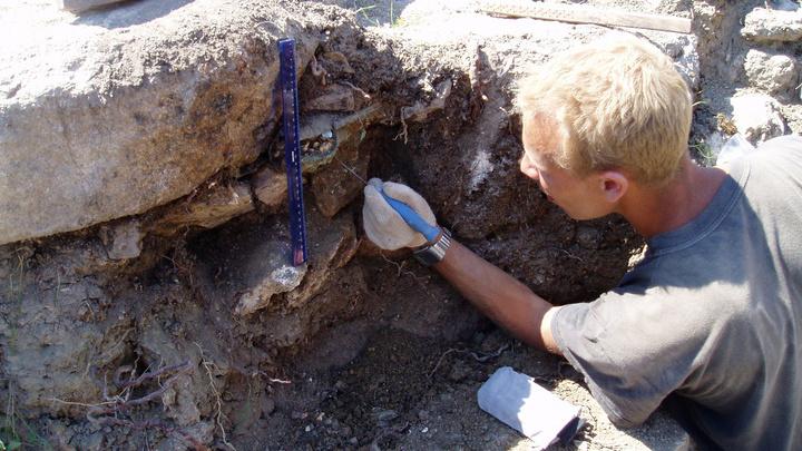 В Эрмитаже подводят итоги археологических экспедиций / Автор: hermitagemuseum.org