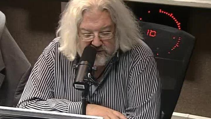 Белоголовцевы. Андрей Максимов: «В XXI веке любви нет!»