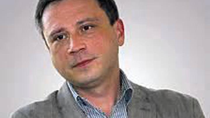Михаил  Владимирович Зейгарник, кандидат медицинских наук, главный врач клиники «Питание и здоровье»