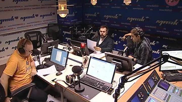 Сергей Стиллавин и его друзья. NewsDigest: события года по версии Яндекса, пытки в ЦРУ, нелицеприятный отзыв об Анджелине Джоли
