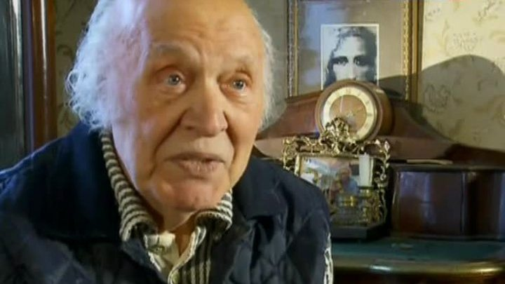 Виктору Балашову - 90 лет