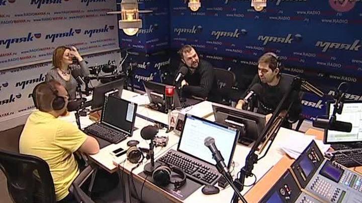 Сергей Стиллавин и его друзья. Как новогодний вечер может изменить отношения мужчины и женщины