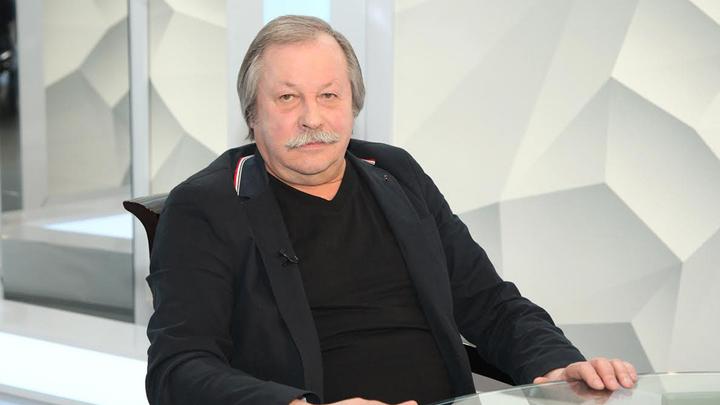 Константин Худяков / Автор: Вадим Шульц