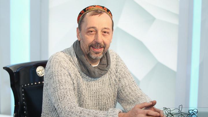 Николай Коляда / Автор: Вадим Шульц