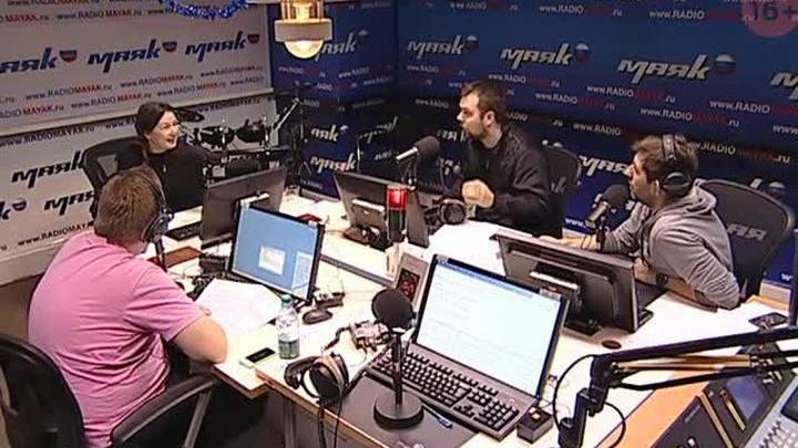 Сергей Стиллавин и его друзья. Mamanonstop