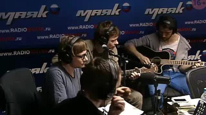 Сергей Стиллавин и его друзья. Живой концерт. ButterBrodsky