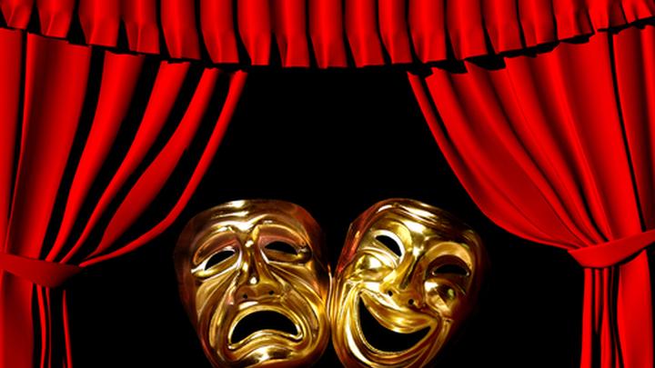 Студенческий театр ВЭК успешно выступил в Городском конкурсе агитбригад «Формула НЕ зависимости»
