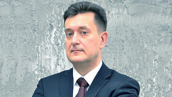 Коновалов Иван Павлович  - директор Центра стратегической конъюнктуры.