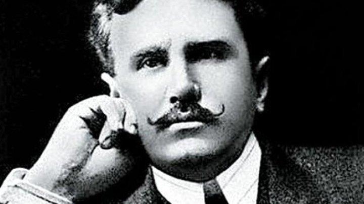 О` Генри,  Уильям Сидни Портер, американский писатель