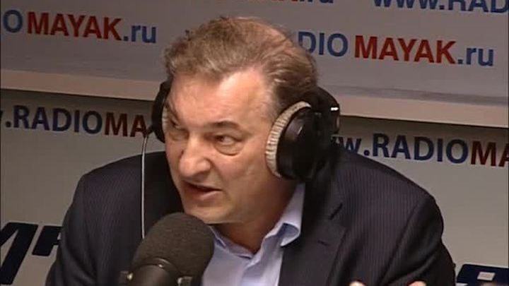 Мастера спорта. Встреча с Владиславом Третьяком