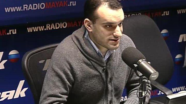 Сергей Стиллавин и его друзья. Князь Святослав Игоревич