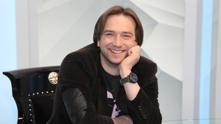 Петр Красилов / Автор: Вадим Шульц