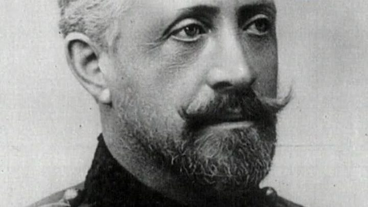 Останки князя Николая Николаевича-младшего и его супруги могут быть перенесены в Россию