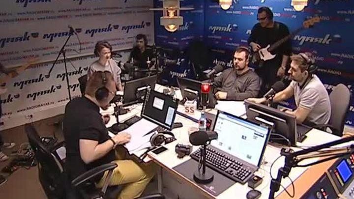 Сергей Стиллавин и его друзья. Живой концерт. Группа «Моя Мишель»