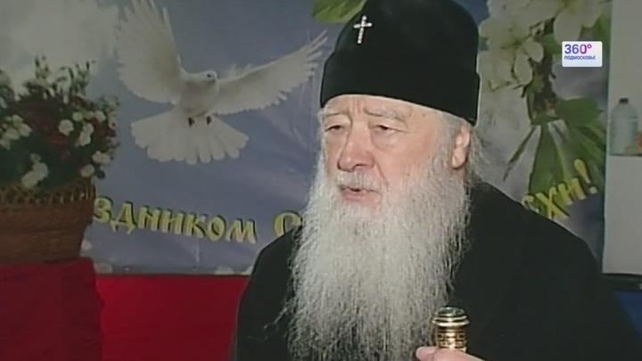Митрополит Ювеналий попросил патриарха отправить его на пенсию