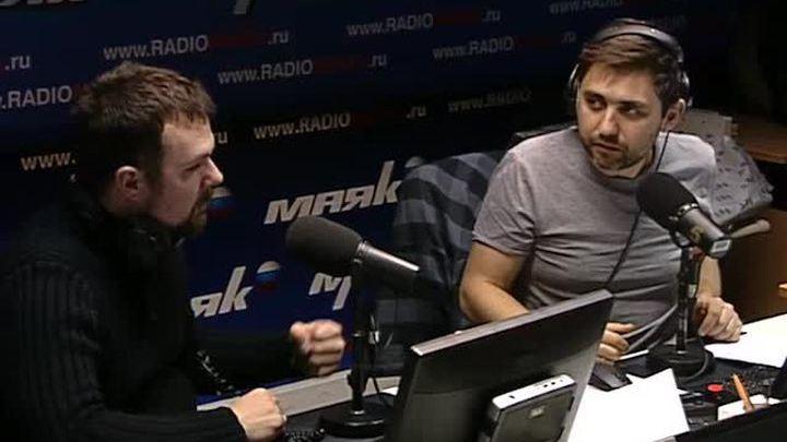 Сергей Стиллавин и его друзья. Sears