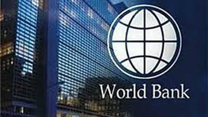Всемирный банк выделил Украине кредит на преодоление последствий пандемии
