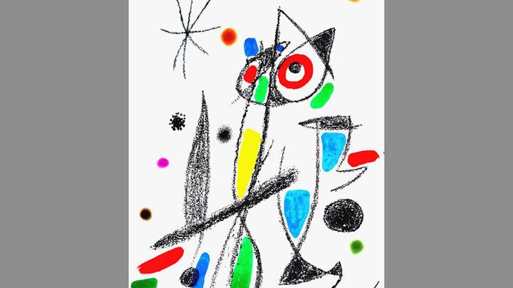 Livre d'artiste – вотчина гениев