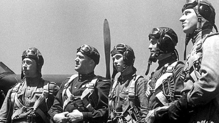 """Фильмы из цикла """"Чистая победа"""" будут показаны ко Дню защитника Отечества"""