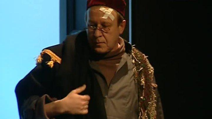 Юрий Иоффе поставил спектакль о бездарях в искусстве