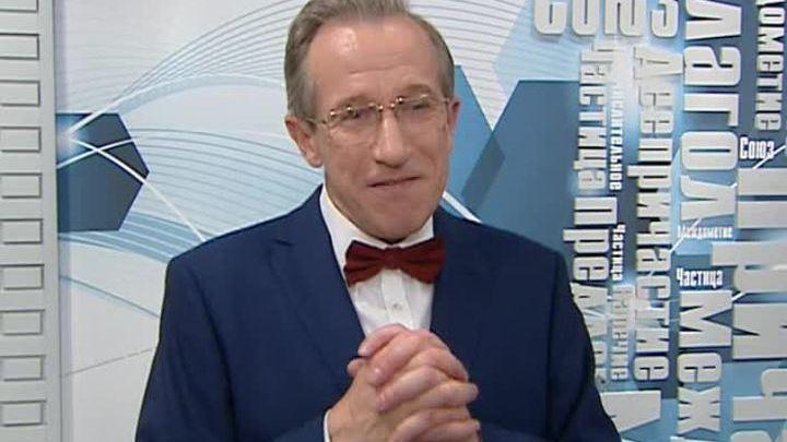 """Российских телезрителей научат """"Живому слову"""""""
