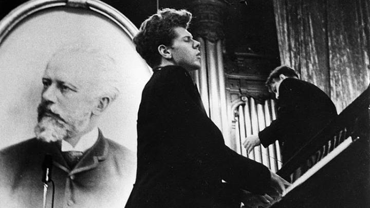Из истории Конкурса Чайковского. 1958 год / Автор: Фото предоставлено пресс-службой Конкурса Чайковского